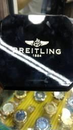 Caixa De Relógio Breitling Original