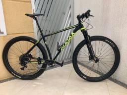 Bicicleta aro 29 Bike Audax 555 Tam 19