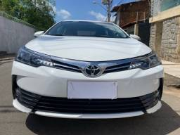 Corolla Xei 2019 EXCLUSIVO