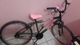 Título do anúncio: Bicicleta feminina
