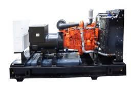 gerador diesel de 250 Kva novo