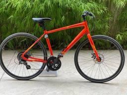 Bicicleta specialized sirrus sport disc