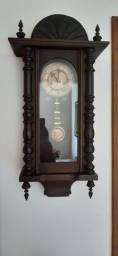 Relógio de Parede Junghans semi carrilhão