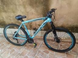 Título do anúncio: Bike Dropp aro29 super conservada.