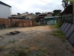 Título do anúncio: Belo Horizonte - Loteamento/Condomínio - Itatiaia