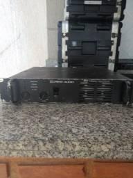 Potencia Americana Crest Audio 6001