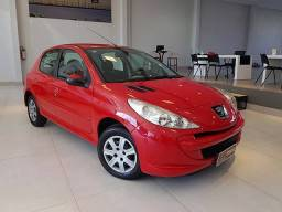 PEUGEOT 207 2013/2014 1.4 ACTIVE 8V FLEX 4P MANUAL