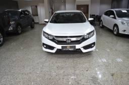 Título do anúncio: Honda Civic EXl 2.0 AT