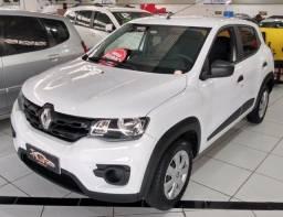 Título do anúncio: Renault kwid 2020