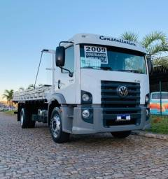 VW 15-180 Constellation Raridade