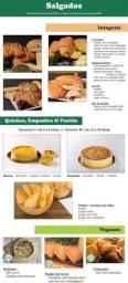 Alimentos Congelados de Primeira Linha Buscamos revendas e restaurantes