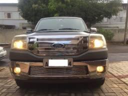 Ranger 4x4 Limited diesel 2011