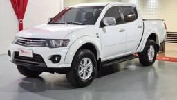 """L200 Triton HPE 3.2 Diesel 2015 4x4 Automático """"Periciado"""""""