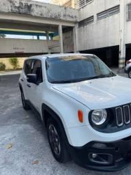 Jeep dos sonhos