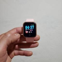 Título do anúncio: Relógio inteligente D20 NOVO