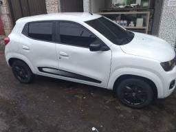 Renault Kwid Intense 1.0 Mt Completo (Consórcio)
