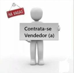 Vendedor (a) autônomo
