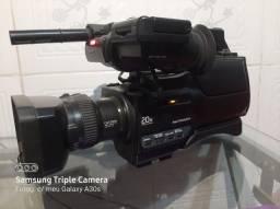 CÂMERA SONY HVR-HD1000