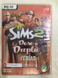Jogo the sims 2 original