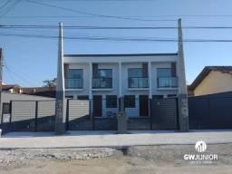 Casa à venda com 2 dormitórios em Nova brasília, Joinville cod:741