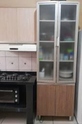 Título do anúncio: Jogo de armário de cozinha em ótimo estado de conservação