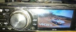 Som automotivo Vicini om-120