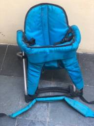 Cadeira cangurú