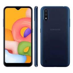 Samsung A 01 core