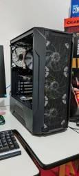 PC GAMER RYZEN NOVO