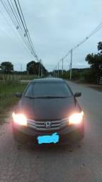 Título do anúncio: Honda city 2013 R$43.000,00 automático