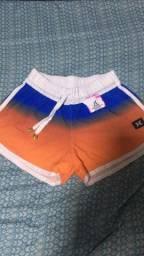 Shorts elastano Hurley
