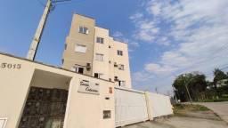 Título do anúncio: Apartamento com 2 quartos para alugar por R$ 1000.00, 61.72 m2 - FLORESTA - JOINVILLE/SC