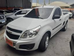 Chevrolet/ Montana LS 1.4 Flex CS Mecânica 2015