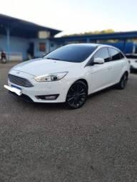 Título do anúncio: Ford Focus Titanium 2.0