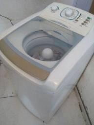 Maquina de lavar roupa 10 kilos eletrolux fone *