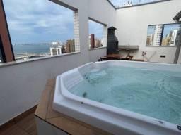 Título do anúncio: Apartamento para aluguel e venda com 120 metros quadrados com 3 quartos em Meireles - Fort