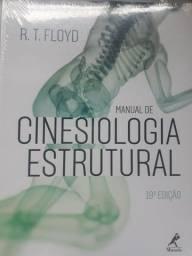 Livros para profissionais e estudantes de fisioterapia.