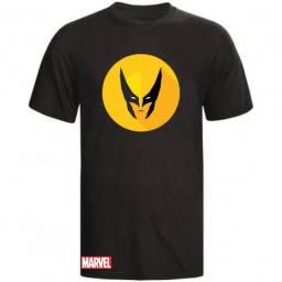 Caniseta Wolverine Marvel HQ