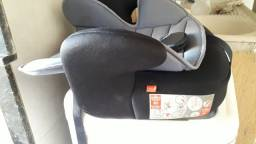 Cadeira de assento pra criança de carro