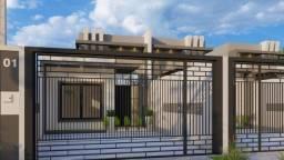 Casa com 79 m², com  2 suítes, 1 quarto, Bairro Universitário-Cascavel Pr
