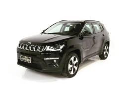 Título do anúncio: COMPASS 2016/2017 2.0 16V FLEX LONGITUDE AUTOMÁTICO
