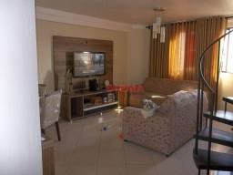 Título do anúncio: Apartamento residencial à venda, Embaré, Santos.