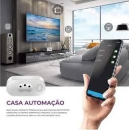 Tomada Inteligente Casa Automação Smart Liga Desliga Por Celular