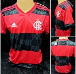 Flamengo Lançamento PMG e GG