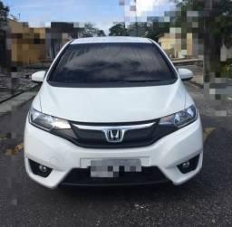 Honda Fit 1.5 LX - Mecânico - 2015