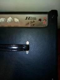 Ampli Cubo Fender Power Horse All tube 15w RARIDADE