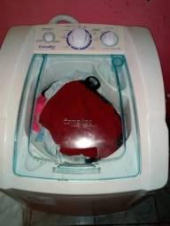 Vendo máquina lavar esmaltc 200 reais fon 993