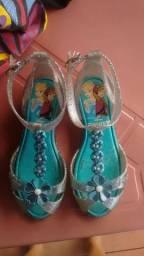 Sapatos numeração 29/30