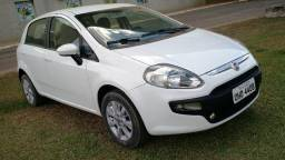 Punto Attractive 1.4 Flex Manual Branca - 2013