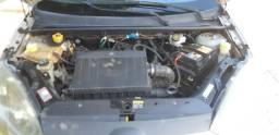 Ford Fiesta 1.6 completo - 2012